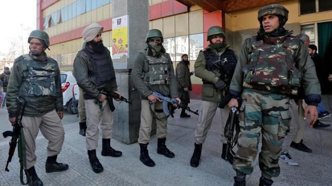 Within two days of the dramatic escape of a dreaded LeT terrorist Naveed Jhat from a Srinagar hospital the Jammu and Kashmir Police today announced that it cracked the case.
