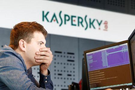 US gov't orders removal of Kaspersky IT products, cites Russia