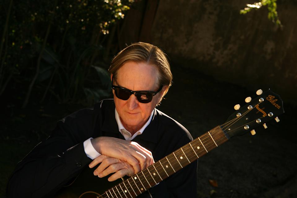T Bone Burnett in 2009. (Photo: Liz O. Baylen/Los Angeles Times via Getty Images)