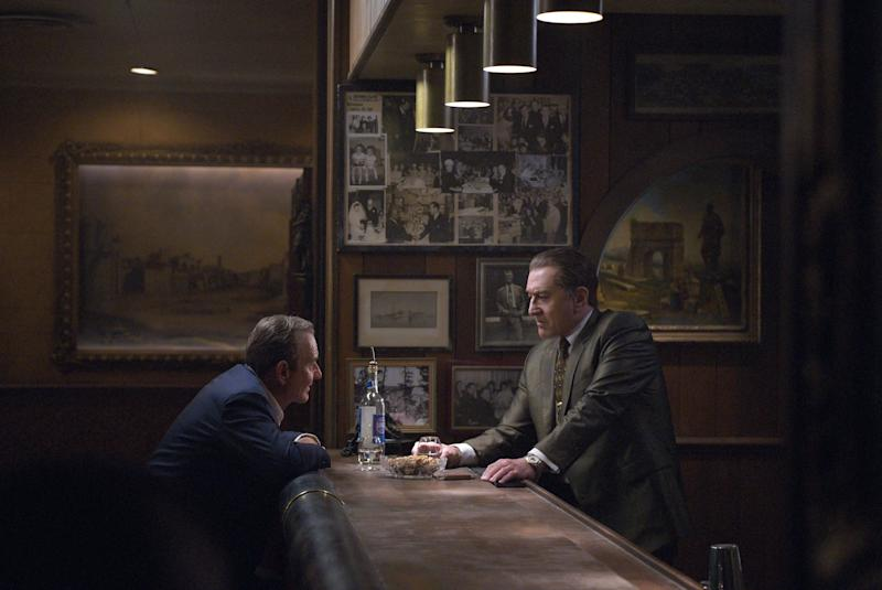 The Irishman (Credit: Netflix)