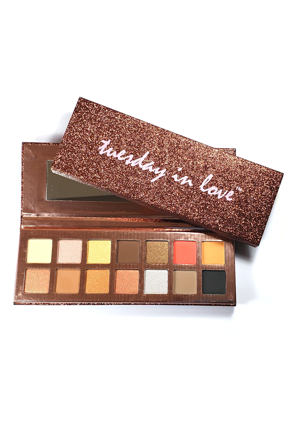 "<p>tuesdayinlove.com</p><p><strong>$36.00</strong></p><p><a href=""https://www.tuesdayinlove.com/collections/halal-cosmetics/products/glitter-berry-eye-shadow-palette"" rel=""nofollow noopener"" target=""_blank"" data-ylk=""slk:Shop Now"" class=""link rapid-noclick-resp"">Shop Now</a></p><p>Along with the IG-worthy packaging, you'll also the <strong>pigmented, long-lasting <a href=""https://www.cosmopolitan.com/style-beauty/beauty/g13108425/eyeshadow-palette-sets/"" rel=""nofollow noopener"" target=""_blank"" data-ylk=""slk:eyeshadow palettes"" class=""link rapid-noclick-resp"">eyeshadow palettes</a> </strong>of this Halal makeup brand. And since these shades are definitely too pretty to smudge with your fingertips, the brand has a few angled <a href=""https://www.tuesdayinlove.com/collections/makeup-brushes/products/eyeshadow-dome-brush-09"" rel=""nofollow noopener"" target=""_blank"" data-ylk=""slk:eyeshadow brushes"" class=""link rapid-noclick-resp"">eyeshadow brushes</a> you can add to your cart, too.</p>"