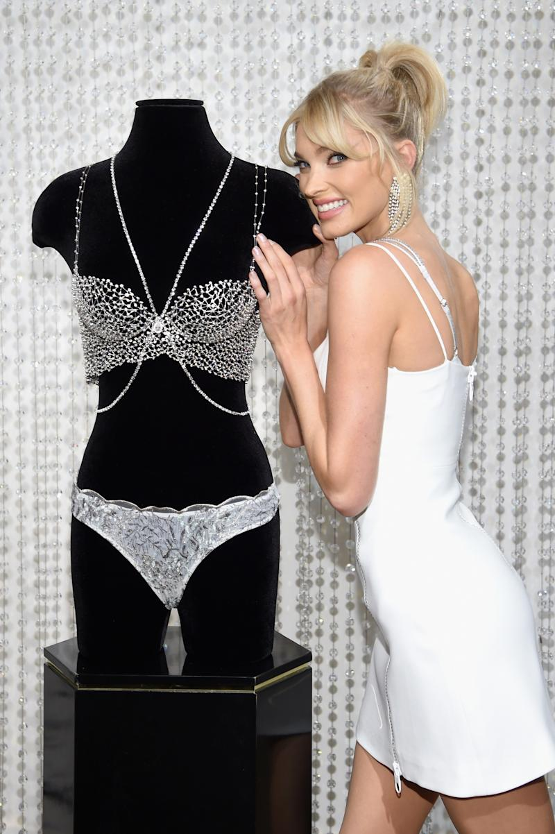 1e9defb867 Everything You Ever Wanted to Know About the 2018 Victoria s Secret Fantasy  Bra