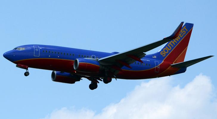 Go Long Southwest Airlines Co Stock for Plentiful New Year Gains