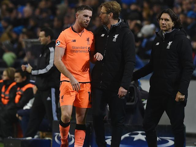 Jordan Henderson calls on Liverpool to make the 5-0 win over Porto the new normal