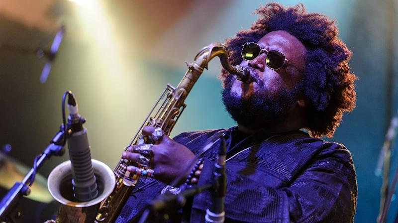Hear Kamasi Washington's Expansive, Winding 'Truth' From New EP
