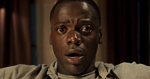 Daniel Kaluuya in 'Get Out' (Universal)