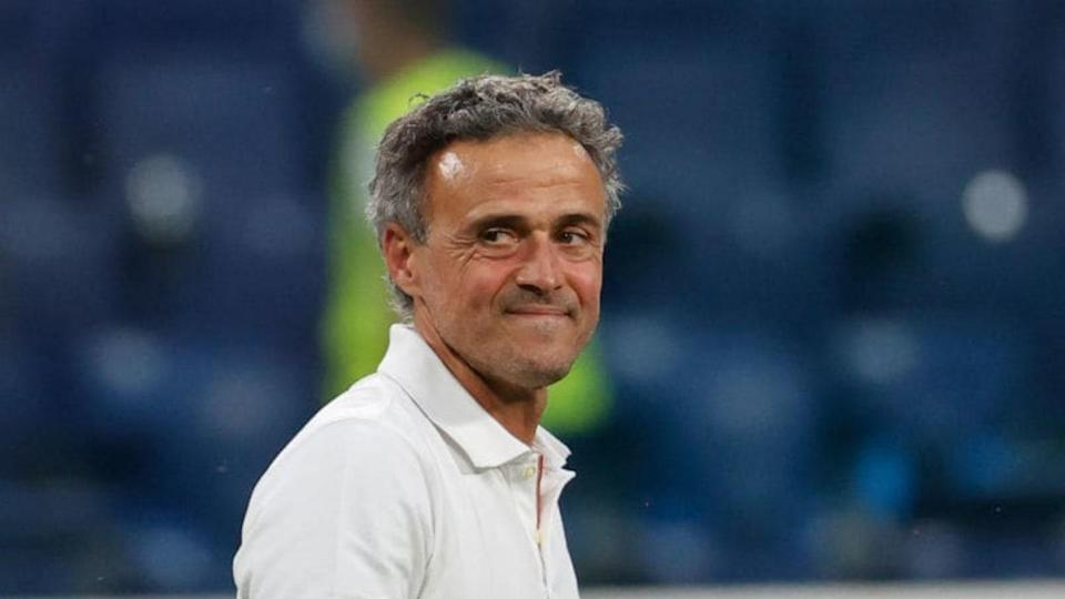 Luis Enrique   Anatoly Maltsev - Pool/Getty Images