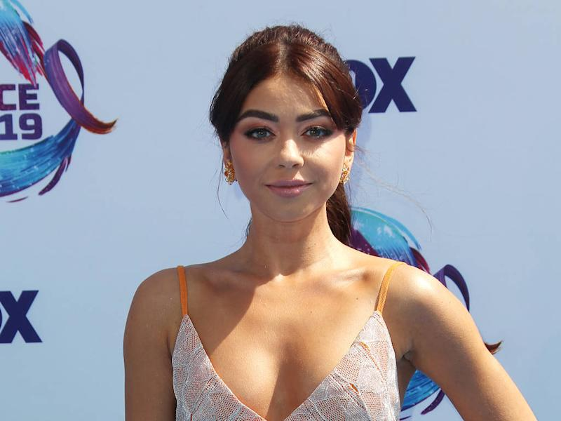 Sarah Hyland: 'The Bachelorette boyfriends are the best'