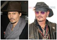 "<p>This isn't a ""Pirates of the Caribbean"" costume. No, this is Depp's most recent style moment. The actor has taken his rugged good looks to the next level attending the Classic Rock Awards in Japan.<i>(Photo: Getty)</i> </p>"