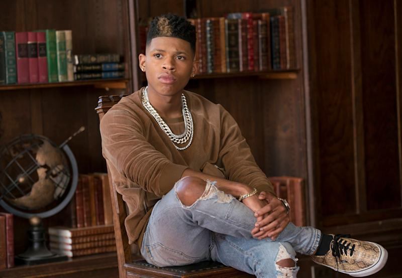 Empire Recap: Batter Up