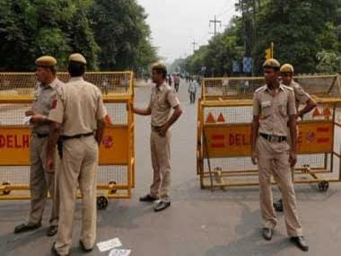 Independence Day 2020: Security tightened in National Capital, Delhi Police issues traffic advisory