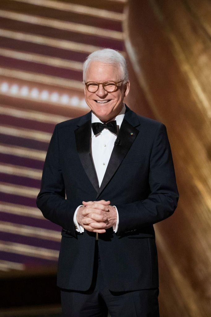 <p>Steve Martin is an actor, filmmaker, writer, and musician. Yeah, he does quite a lot, and he captures people's hearts in the process. A true Leo success magnet. </p><p><strong>Birthday:</strong> August 14, 1945</p>