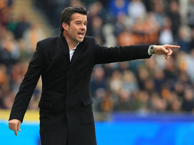 Watford reject Everton's request to talk to Marco Silva about managerial vacancy