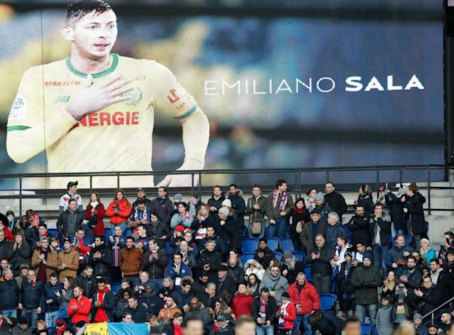 The travel arrangements following the late Emiliano Sala's transfer from Nantes to Cardiff City were sketchy at best. (Associated Press)