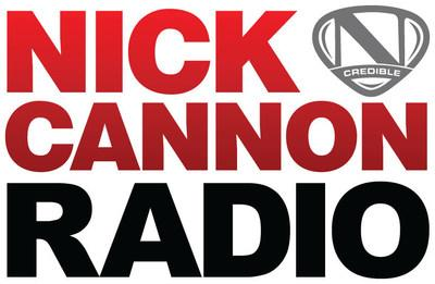 Nick Cannon Radio logo