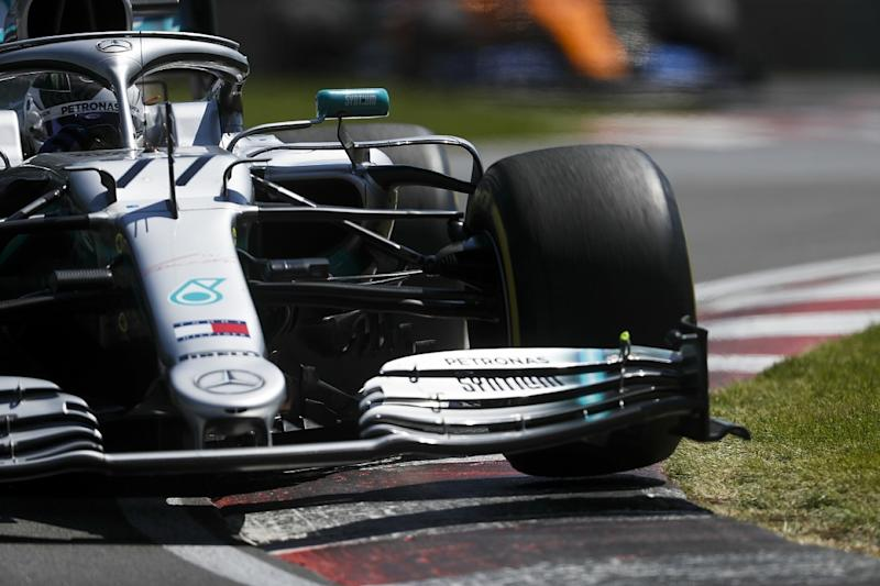 Bottas: Q3 mistakes cost him a lot of points