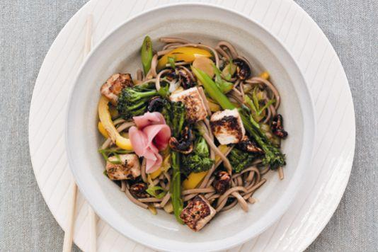 Top 10 try-something-new-today recipes
