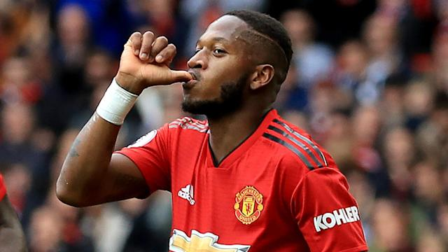 The Brazilian midfielder is aware of the expectation at Old Trafford, with a club accustomed to collecting major silverware back in the hunt for 2019