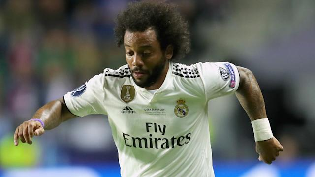Marcelo has spent 11 years at the Bernabeu, but could his time in Spain be coming to an end?