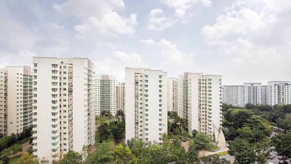 If you're thinking of getting a DBSS or an EC next, why not read our guide to HDB sales launches?