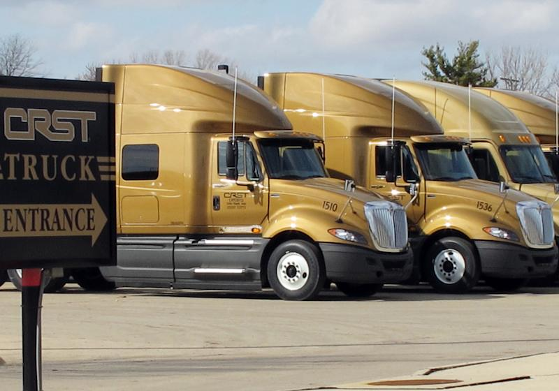 Trucking company to pay $50,000 in major EEOC case