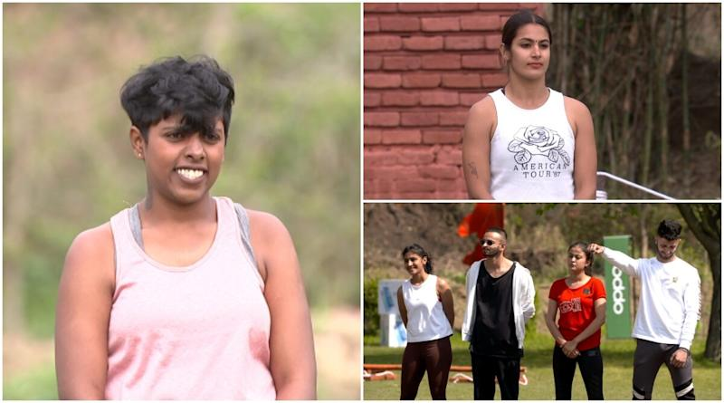 Roadies Revolution 17: Permanent Rivals Arushi and Apoorva Compete for Survival