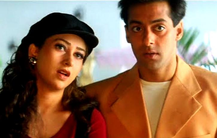 """<p>This movie was a super hit then, its remake is a super hit now – why? I don't know. That entire theory of """"whatever happens to one of the twins, happens to the other"""" is inversely proportional to basic human intelligence. Or maybe I am the silly one looking for logic in an uber masala movie from Bollywood. </p>"""