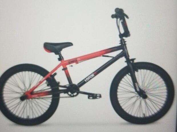 Missing 10-year-old from Surrey last seen riding bike on Wednesday