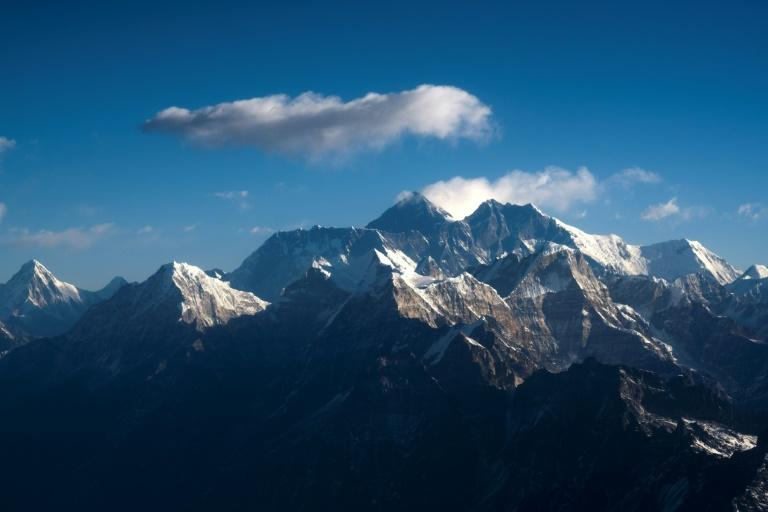 The last successful winter ascent of Everest was in 1993 by a Japanese team