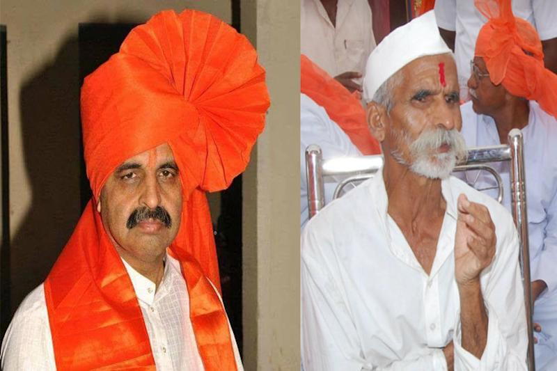 Pro-Hindutva Leaders Accused of Pune Violence: One Has MSc in Atomic Science, Other is an Ex-Corporator