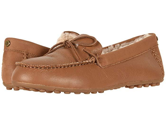 Ugg Deluxe Loafer (Credit: Zappos)