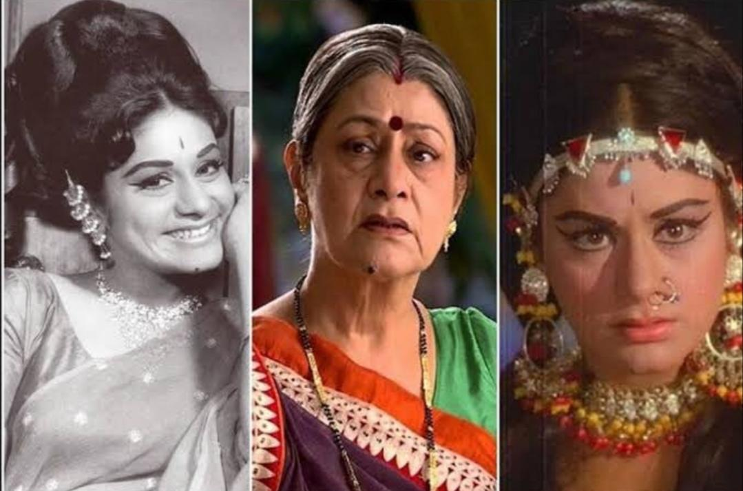 The great actress of yesteryears turns 74 this year. In her acting career spanning 5 decades, Aruna has worked in over 500 films made in Hindi, Marathi, Kannada and other Indian tongues. Since 2011, she has been a regular on television.