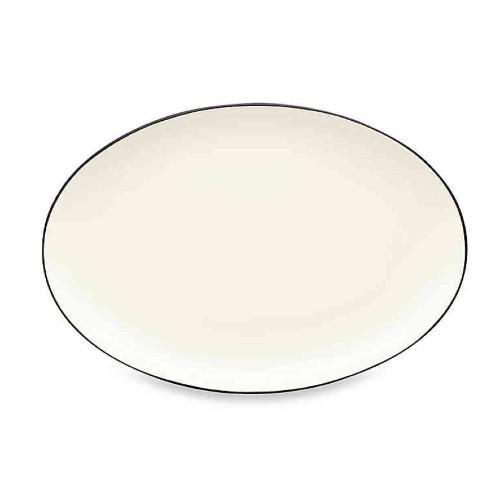 Noritake Colorwave 16-Inch Oval Platter. (Photo: Bed Bath and Beyond)