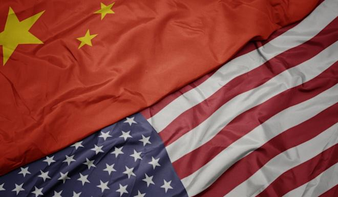 Relations between China and the US are at their lowest for decades. Photo: Shutterstock