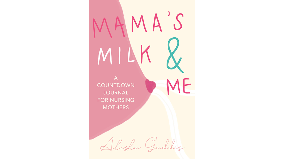 Gifts for new parents: Mama's Milk and Me