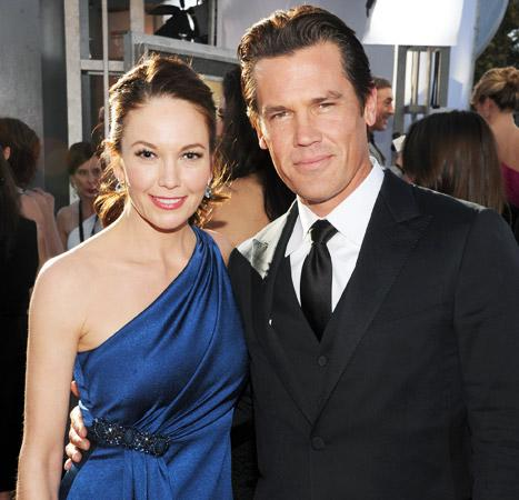 Diane Lane Explains Why She Fell in Love With Josh Brolin in Flashback Interview