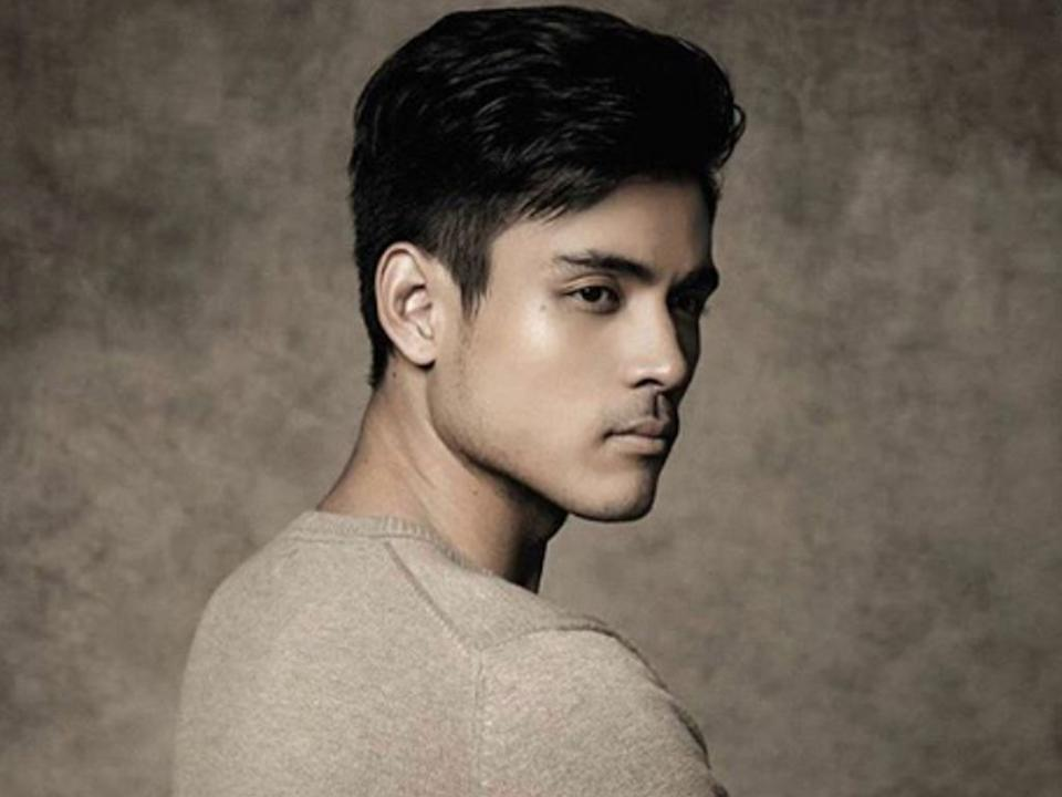 """Xian Lim had his directorial debut in """"Tabon"""". (Source: The Hive Asia)"""
