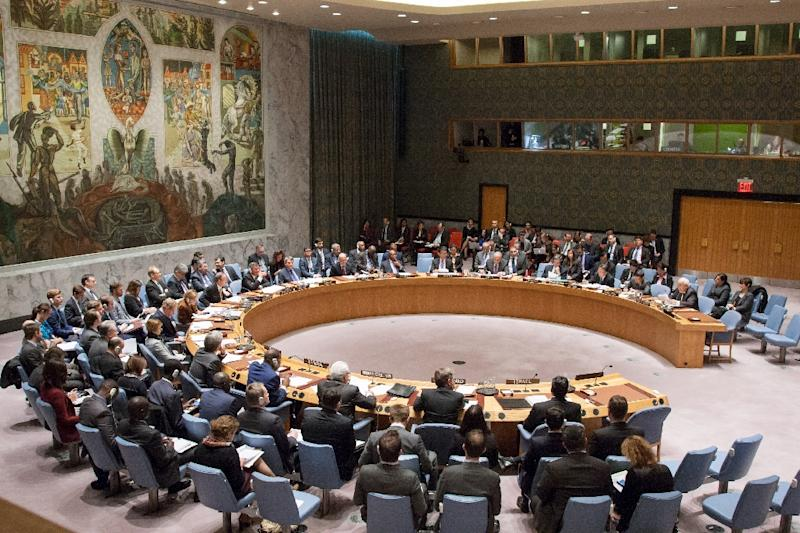 """""""There is no silver bullet that will stop terrorist use of the Internet,"""" Microsoft's vice president Steven Crown told a special UN Security Council debate on counter-terrorism"""