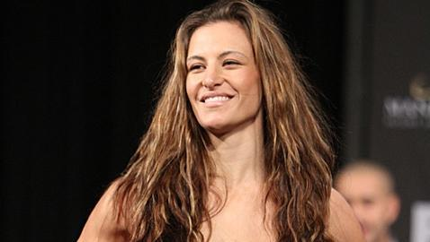 Tate vs. Carmouche and Werdum vs. Browne First Fights Announced for UFC on Fox 11 in Orlando
