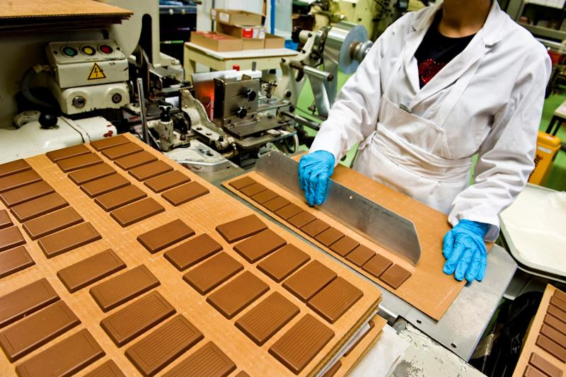 """Switzerland is an obvious chocolate travel destination. Many of its famous chocolate brands offer on-site factory tours to visitors wanting to learn more about the production (and try some samples). Popular tours include <a href=""""https://cailler.ch/en/maison-cailler"""" target=""""_blank"""" rel=""""noopener noreferrer"""">Maison Cailler</a>&nbsp;in Broc, <a href=""""https://www.laderach.com/en/?cid=id-dx2_m-paidsearch_s-google_cmp-laderach2020_k-brand"""" target=""""_blank"""" rel=""""noopener noreferrer"""">L&auml;derach</a> in Bilten and <a href=""""https://camillebloch.swiss/en/"""" target=""""_blank"""" rel=""""noopener noreferrer"""">Camille Bloch</a>&nbsp;in Courtelary."""