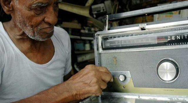The craze for radio shows was best reflected in this small town in Jharkhand in the mid twentieth century