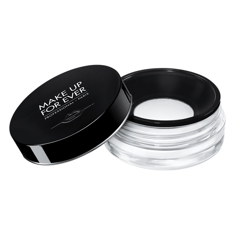 <p><span>Make Up For Ever's HD Loose Powder</span> ($36) is a cult classic, created specifically for looking your best on camera. Even if your face won't be in 4K, you can apply it to give skin a smooth, natural finish.</p>