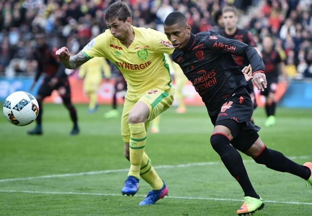 Nantes-Nice (1-1), Nice assure le minimum