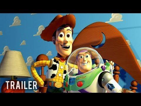 """<p>It's 2019, and we've gotten all the way up to a <em>Toy Story 4</em>, which is a film not to be enjoyed by anyone with a fear of evil dolls or ventriloquy. But none of that would have come to be without the original, released in 1995. In <em>Toy Story</em>, we met Woody and Buzz for the first time, and maybe best of all, the """"Claw"""" <a href=""""https://toystory.disney.com/aliens"""" rel=""""nofollow noopener"""" target=""""_blank"""" data-ylk=""""slk:aliens"""" class=""""link rapid-noclick-resp"""">aliens</a> make their first appearance.</p><p><a class=""""link rapid-noclick-resp"""" href=""""https://go.redirectingat.com?id=74968X1596630&url=https%3A%2F%2Fwww.disneyplus.com%2Fmovies%2Ftoy-story%2F1Ye1nzUgtF7d&sref=https%3A%2F%2Fwww.esquire.com%2Fentertainment%2Fmovies%2Fg29441136%2Fbest-disney-plus-movies%2F"""" rel=""""nofollow noopener"""" target=""""_blank"""" data-ylk=""""slk:Watch Now"""">Watch Now</a></p><p><a href=""""https://www.youtube.com/watch?v=rNk1Wi8SvNc"""" rel=""""nofollow noopener"""" target=""""_blank"""" data-ylk=""""slk:See the original post on Youtube"""" class=""""link rapid-noclick-resp"""">See the original post on Youtube</a></p>"""