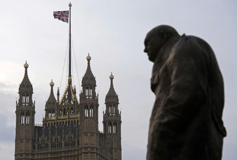 'We must build a kind of United States of Europe,' said Winston Churchill in 1946