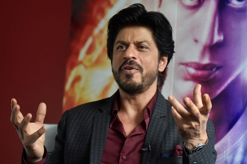 When Shah Rukh Khan Requested Movie Critics to Stop Rating Films Using the 'Star System'