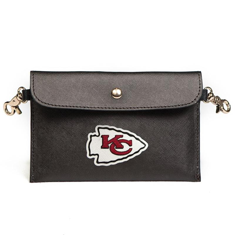 Chiefs Hip Bag