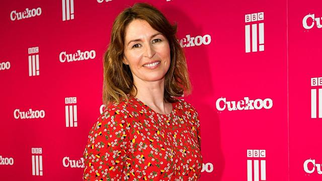 Helen Baxendale played Rachel in Cold Feet until 2003