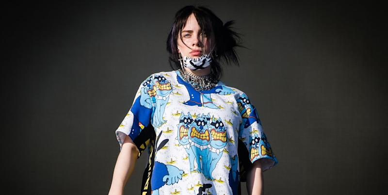 Billie Eilish Says She Was 'F-kin' Embarrassed' by Grammys 2020 Sweep