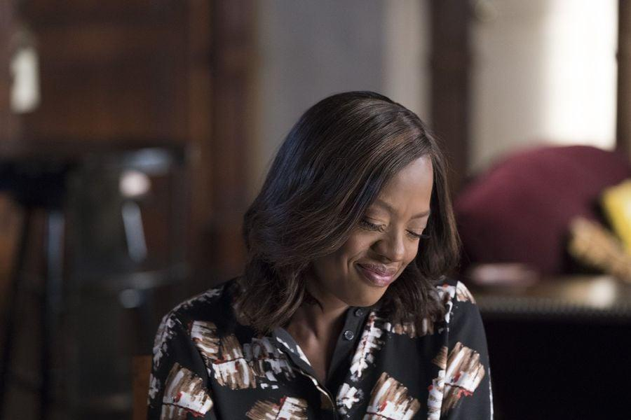 """<p>Lawyers aren't strictly business, especially not on <strong>How To Get Away With Murder</strong>. When they're not involved in a twisted murder cover-up, law professor Annalise Keating and her students juggle torrid affairs and messy relationships. Seriously, do these students even study?</p> <p><a href=""""http://www.netflix.com/title/80024057"""" class=""""link rapid-noclick-resp"""" rel=""""nofollow noopener"""" target=""""_blank"""" data-ylk=""""slk:Watch How to Get Away With Murder on Netflix now"""">Watch <strong>How to Get Away With Murder</strong> on Netflix now</a>.</p>"""